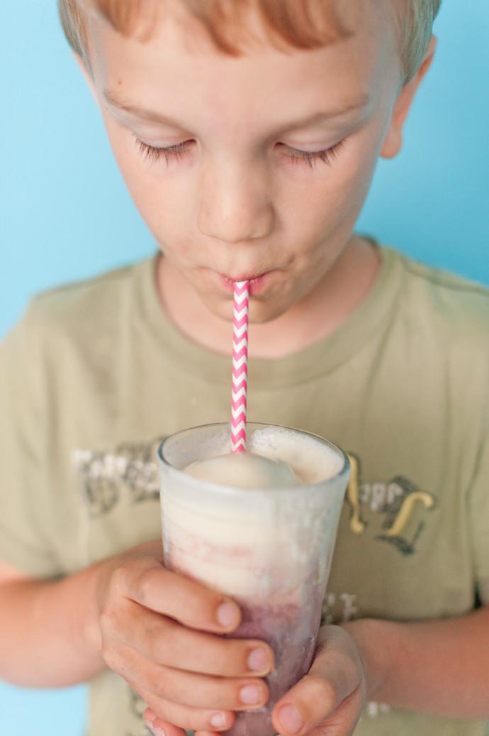 how to make pediasure milk