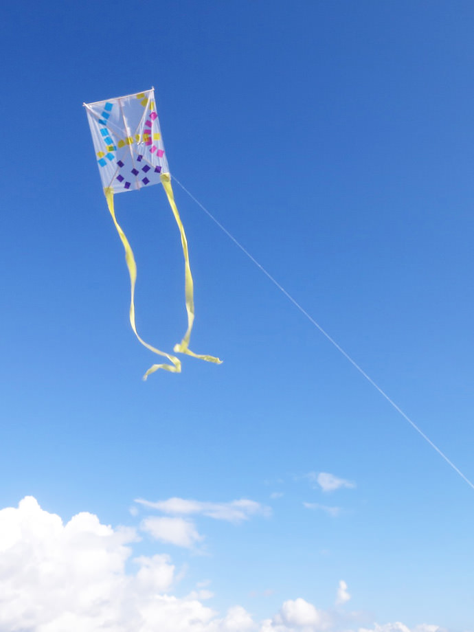 How to Make Japanese Kites pictures