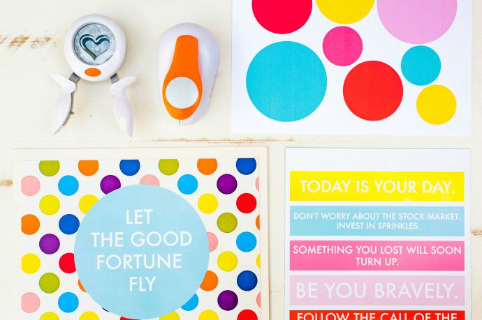 What You Need to Make a DIY Birthday Envelope