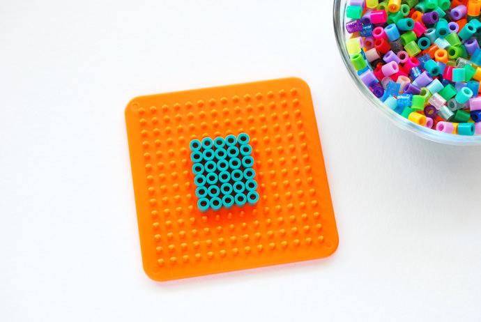 how to make perler beads
