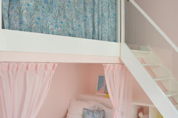 Little Cabari Kids Room