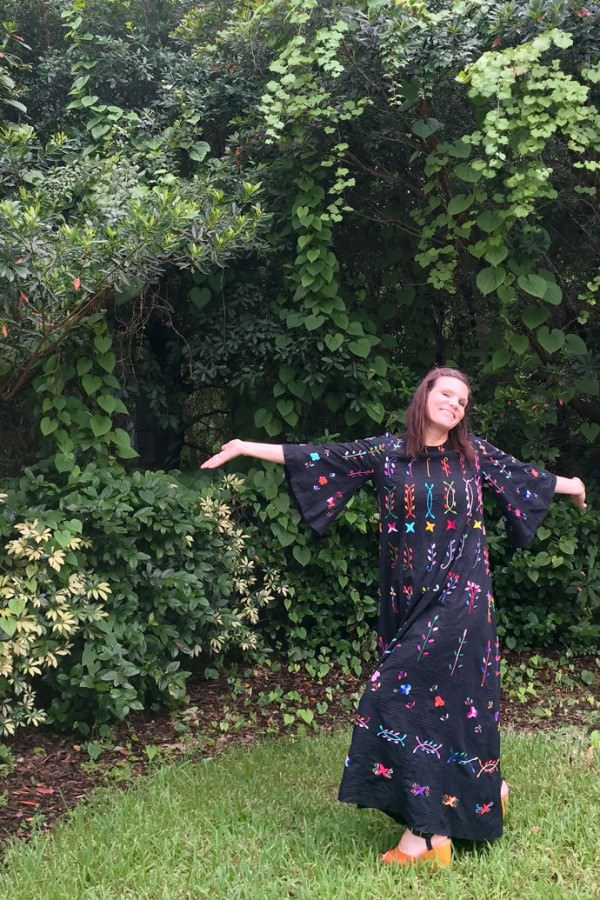 Rachel Faucett, The DIY Genius Behind Handmade Charlotte