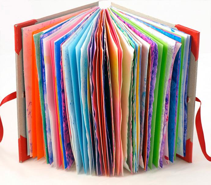 Make Your Own Back-To-School Books ⋆ Handmade Charlotte
