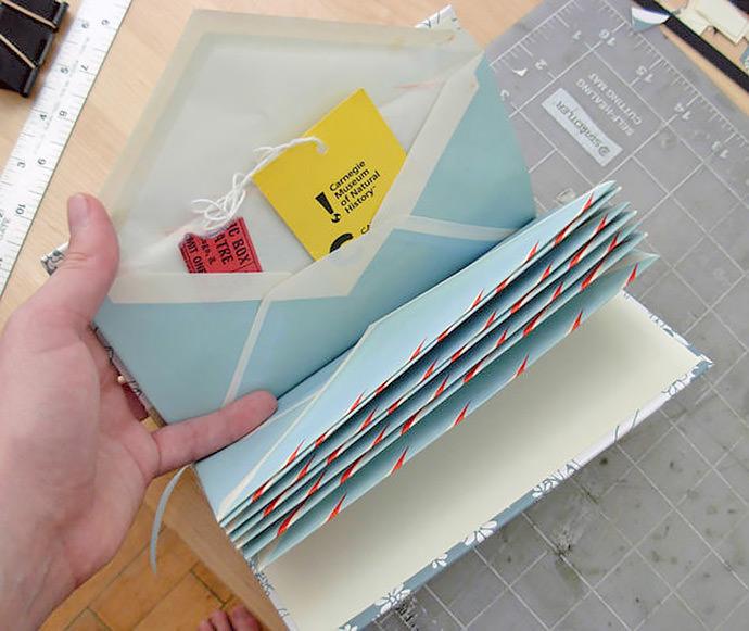 Make your own school free gift mason jar desk organizer make your diy envelope book with make your own school solutioingenieria Gallery