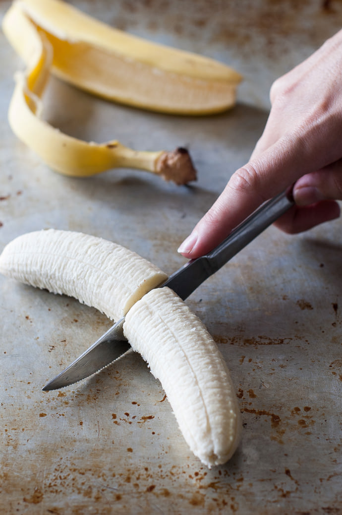 Caramel Banana Goblins