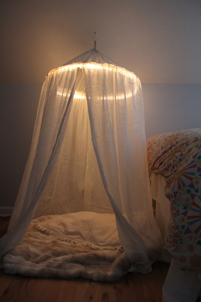 Cozy Up With A Diy Fort ⋆ Handmade Charlotte