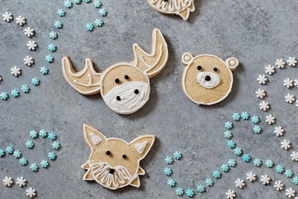 DIY Cookie Cutters