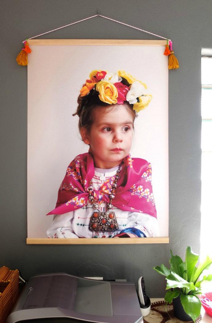 poster-frame-frida
