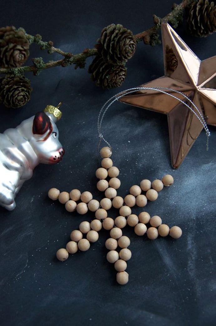 Create Your Own Winter Wonderland Snowflakes