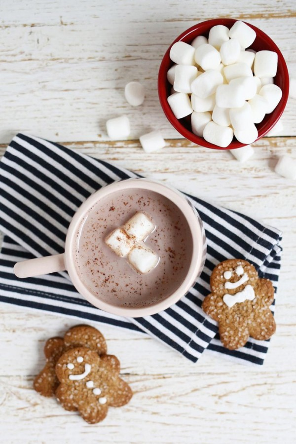 Hot Cocoa Round-Up
