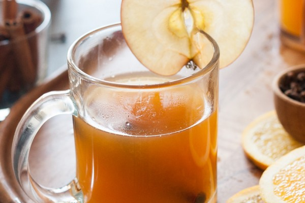 5-Ingredient Wassail