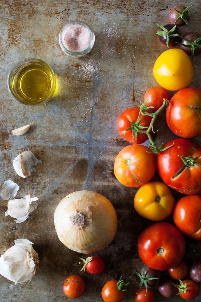 Simple Homemade Marinara Sauce Recipe