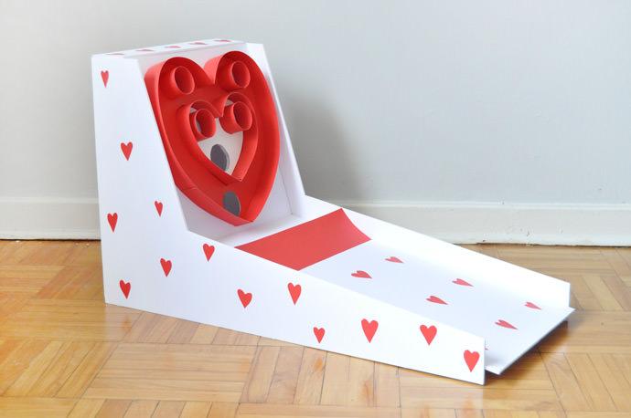 Fun Valentines Crafts