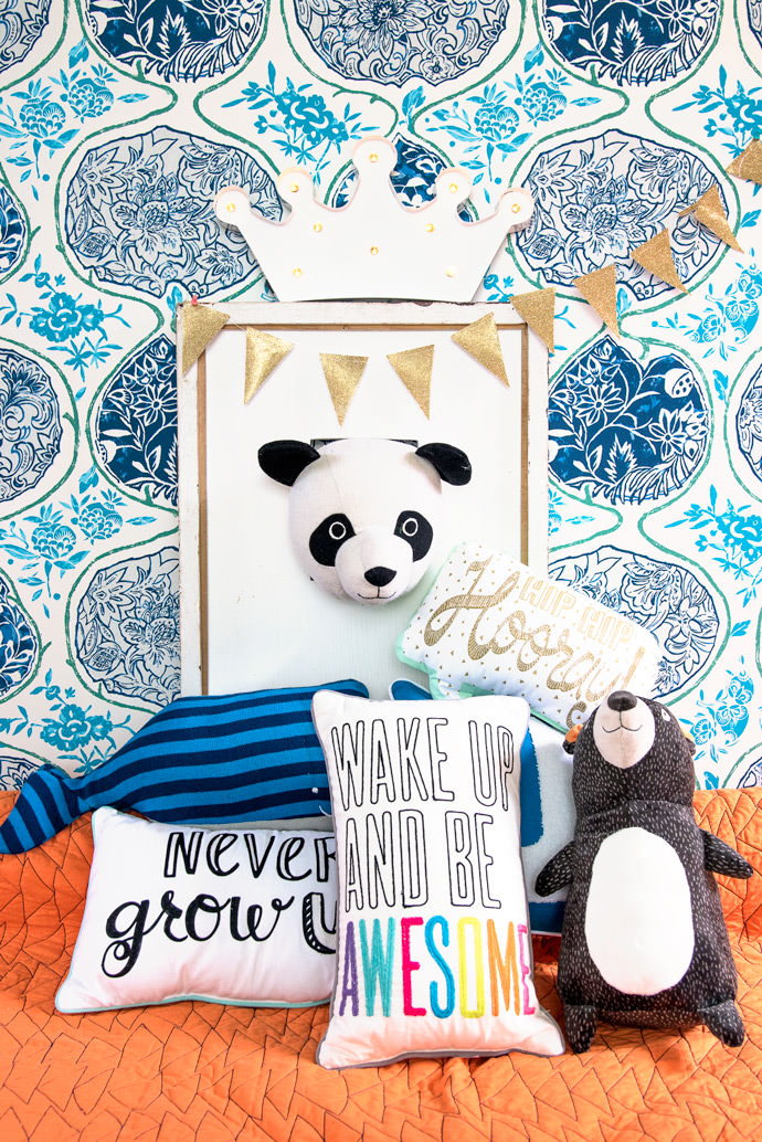 Pillowfort Kids Room Decor