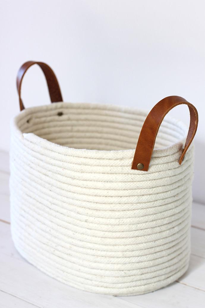 Basket Weaving 101 ⋆ Handmade Charlotte