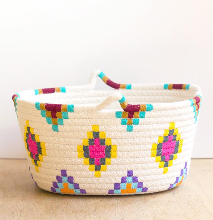 Handmade Baskets Diy : Basket weaving handmade charlotte