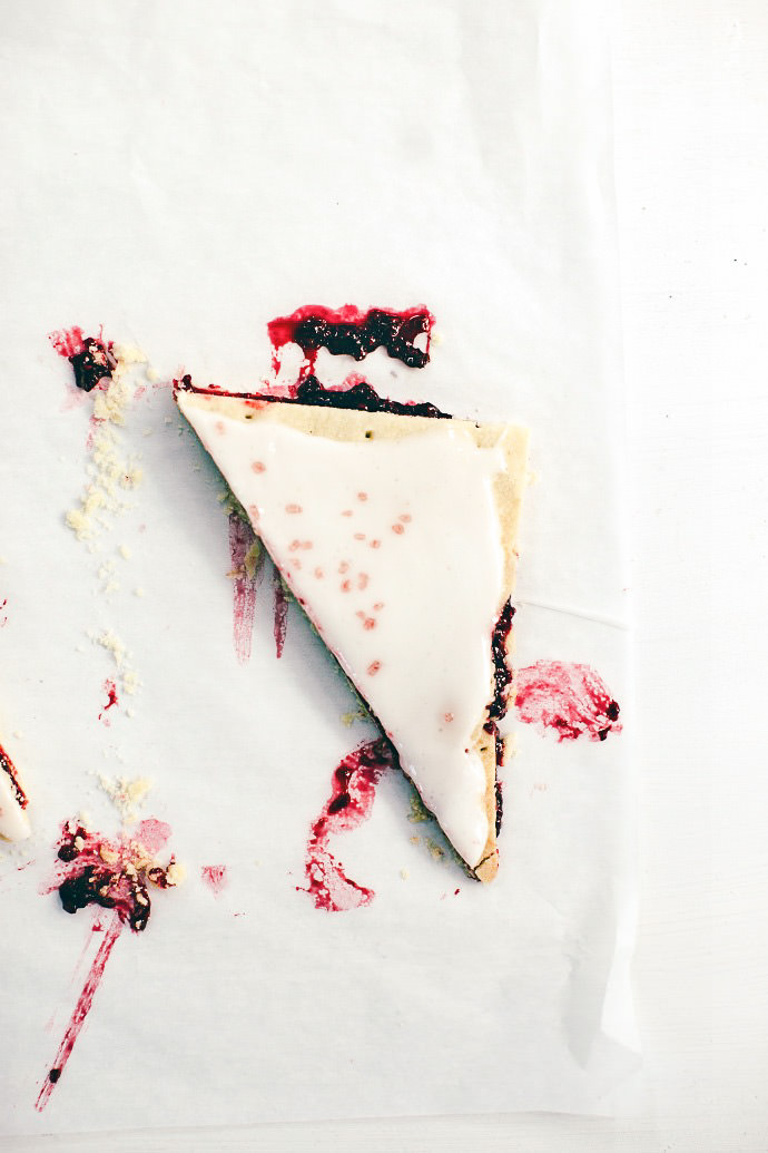 Raspberry Snitter Recipe