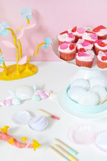 The Ultimate DIY Under the Sea Party