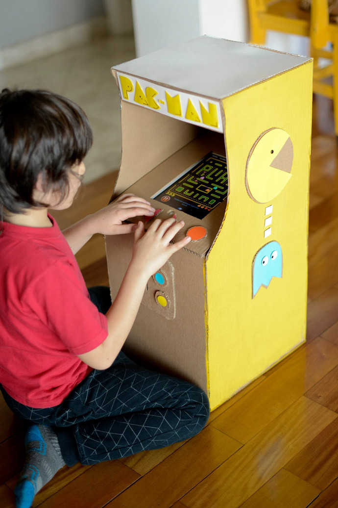 Kid Craft Ideas For Mother