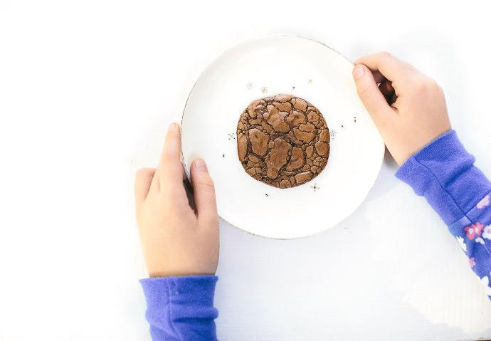 Brownie Cookies Recipe