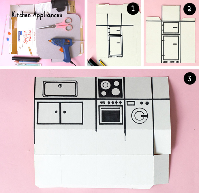 How To Make An Off The Grid Dollhouse Part 5 ⋆ Handmade