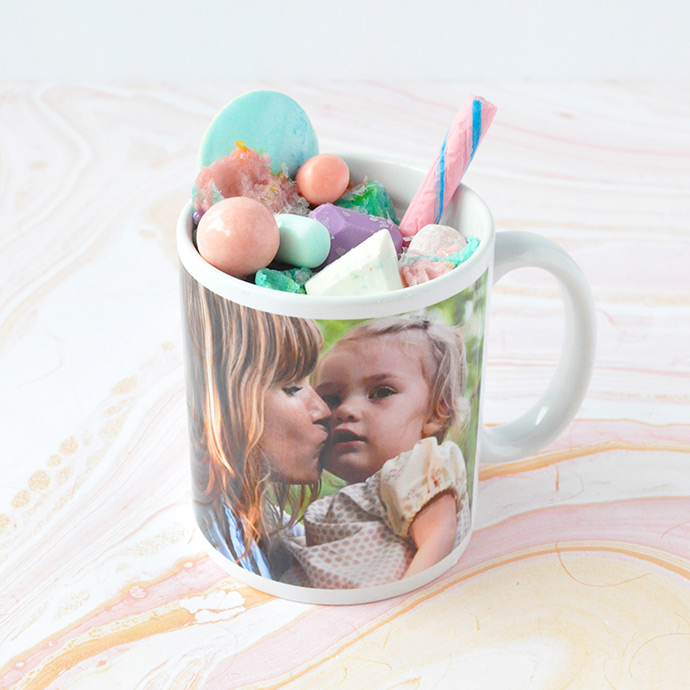 unicorn mug cakes for mother u0026 39 s day