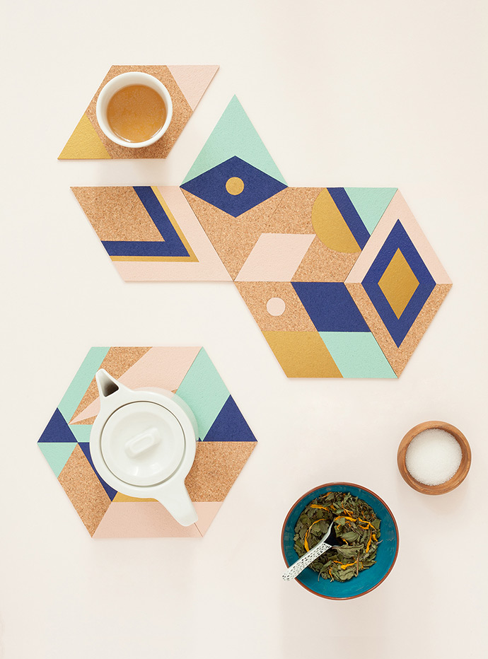 Design It Yourself with Heju
