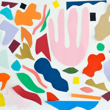 You & Your Kids Will Love These Matisse-Inspired DIYs