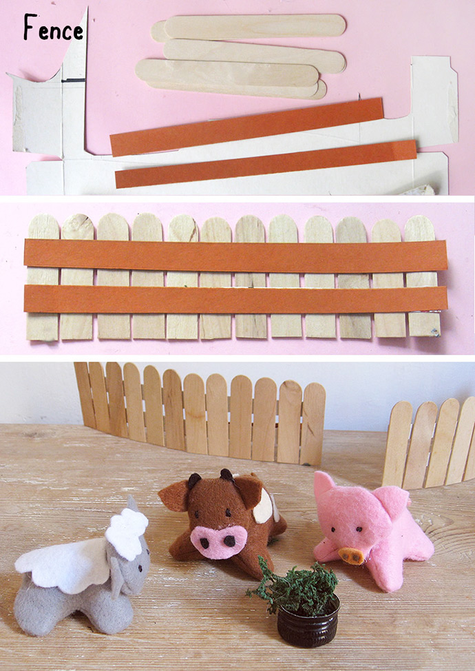 How to Make an Off-the-Grid Dollhouse: Part 10