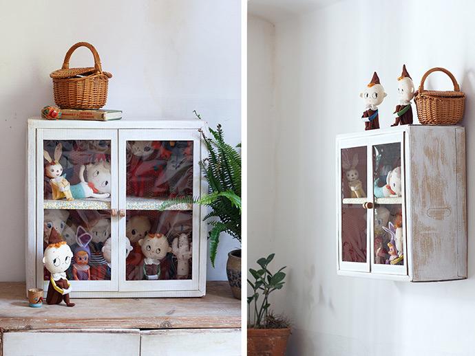 Diy Cardboard Display Cabinet ⋆ Handmade Charlotte