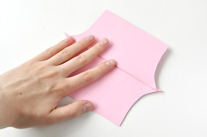 DIY Marbled Paper Lanterns