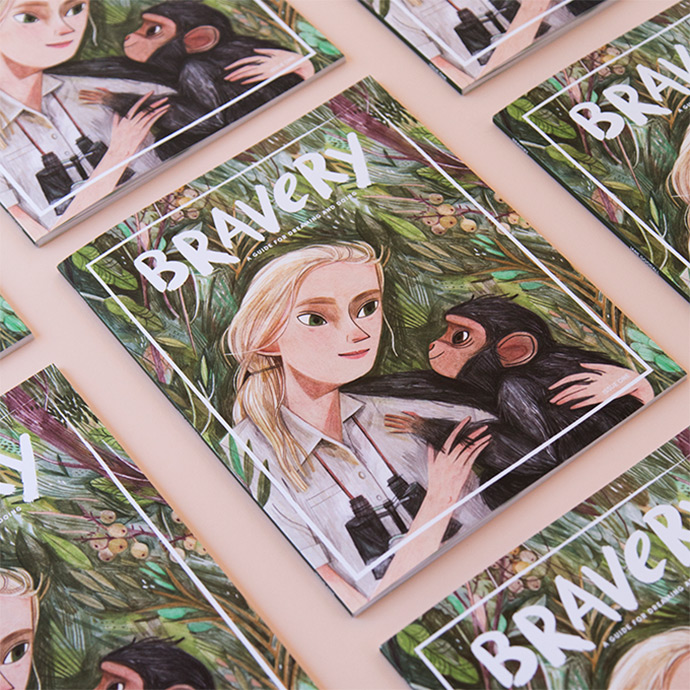 The Best Magazines for Kids + Families