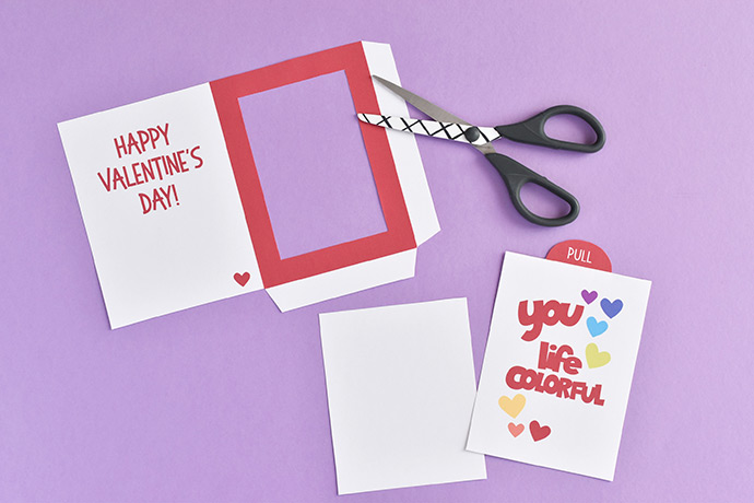 printable valentine magic trick ⋆ handmade charlotte