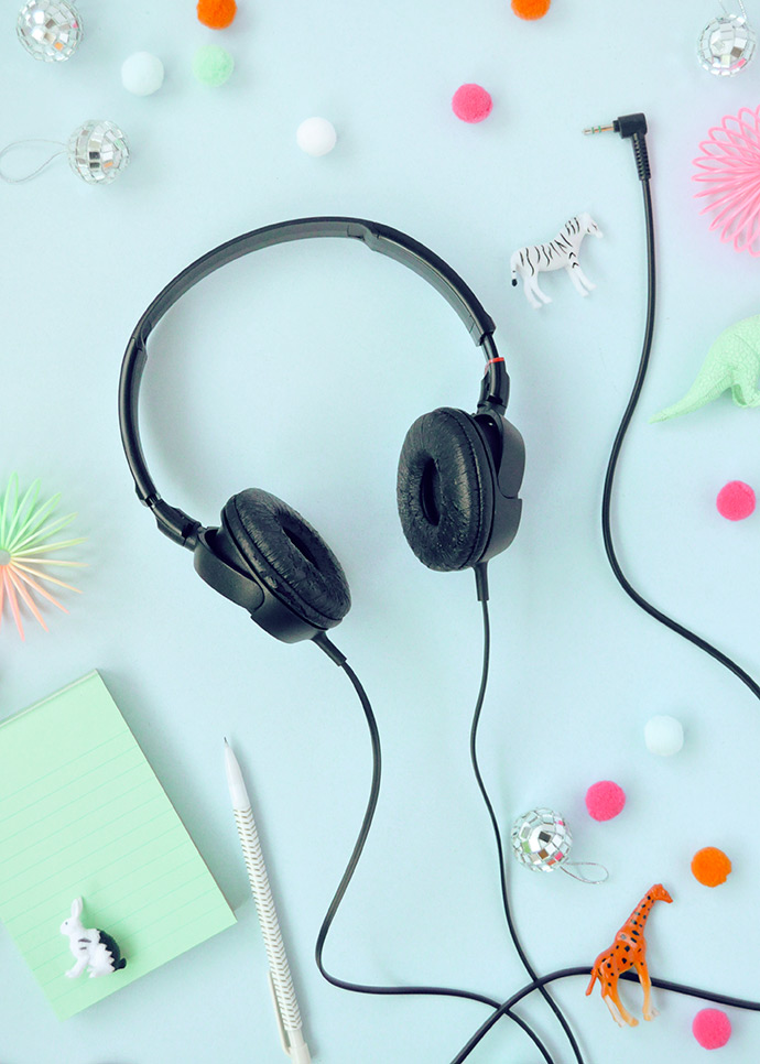 7 Podcasts for Kids & Families