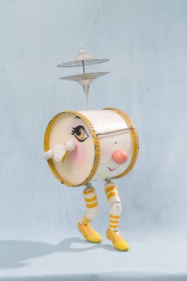 Adopt a Puppet from Bob Baker Marionette Theater