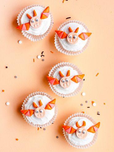 DIY Candy Bats