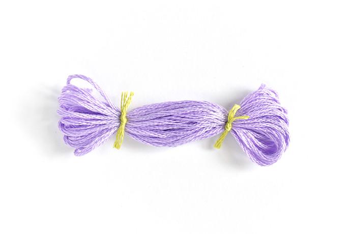 Tiny Dancer Tassel Necklace