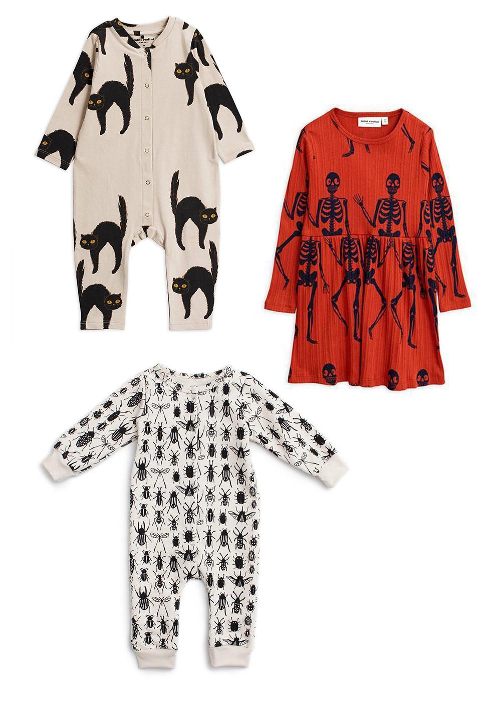 Halloween Inspired Outfits for Kids ? Handmade Charlotte