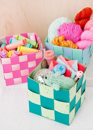 DIY Organization & Storage Solutions for Families