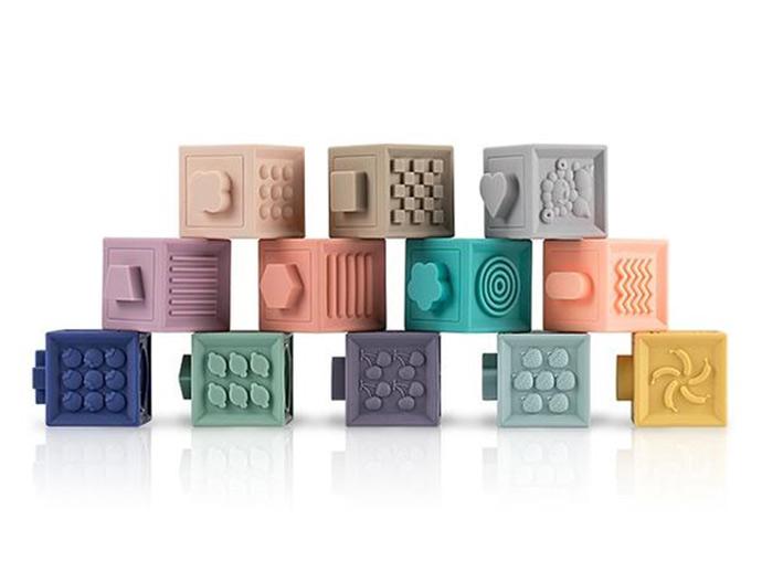 The Coolest Wooden Blocks