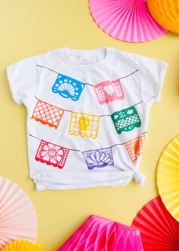 Papel Picado T-Shirts