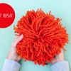 The 60-Second Giant Pom Pom